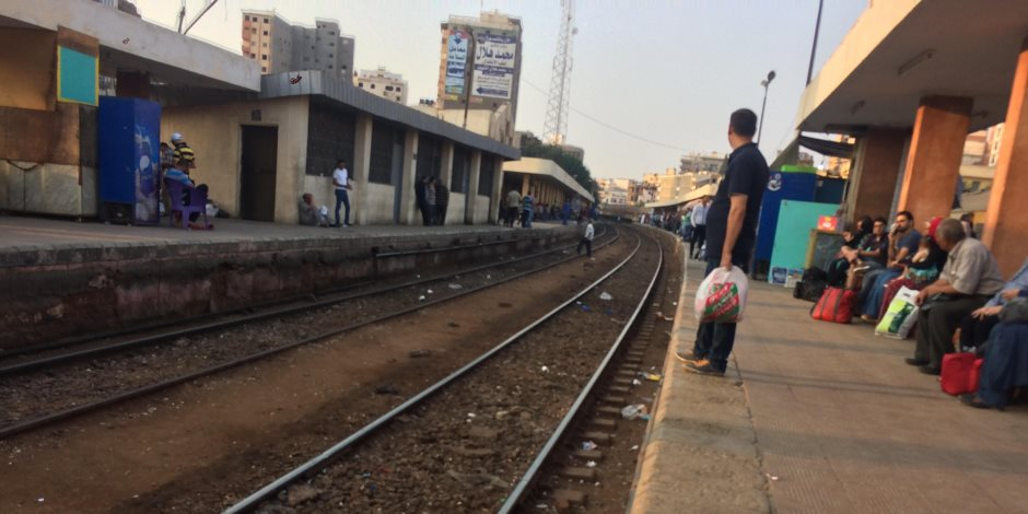 أسعار ومواعيد القطارات من سيدي جابر إلى المنصورة