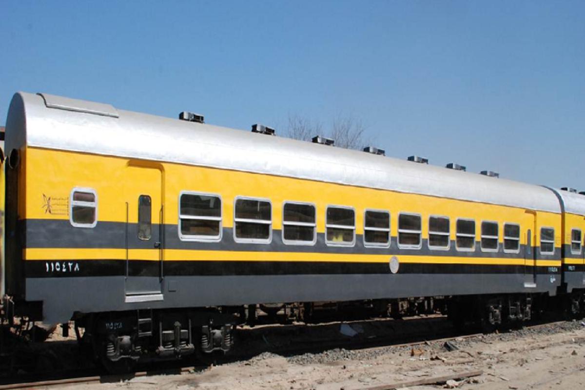 أسعار ومواعيد القطارات من الإسكندرية إلى سيدي جابر 2019