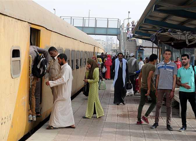 أسعار ومواعيد القطارات من طنطا إلى قنا 2019