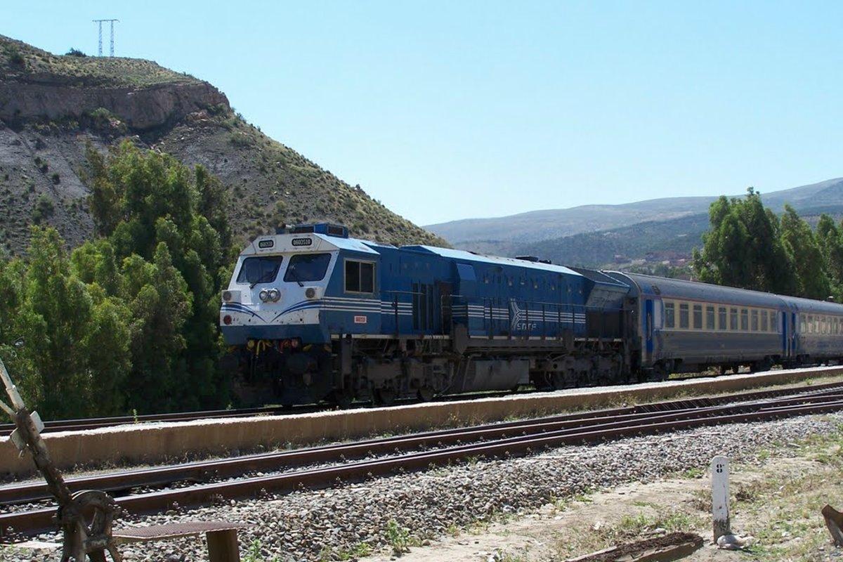 أسعار ومواعيد القطارات من الإسكندرية إلى أسوان 2019