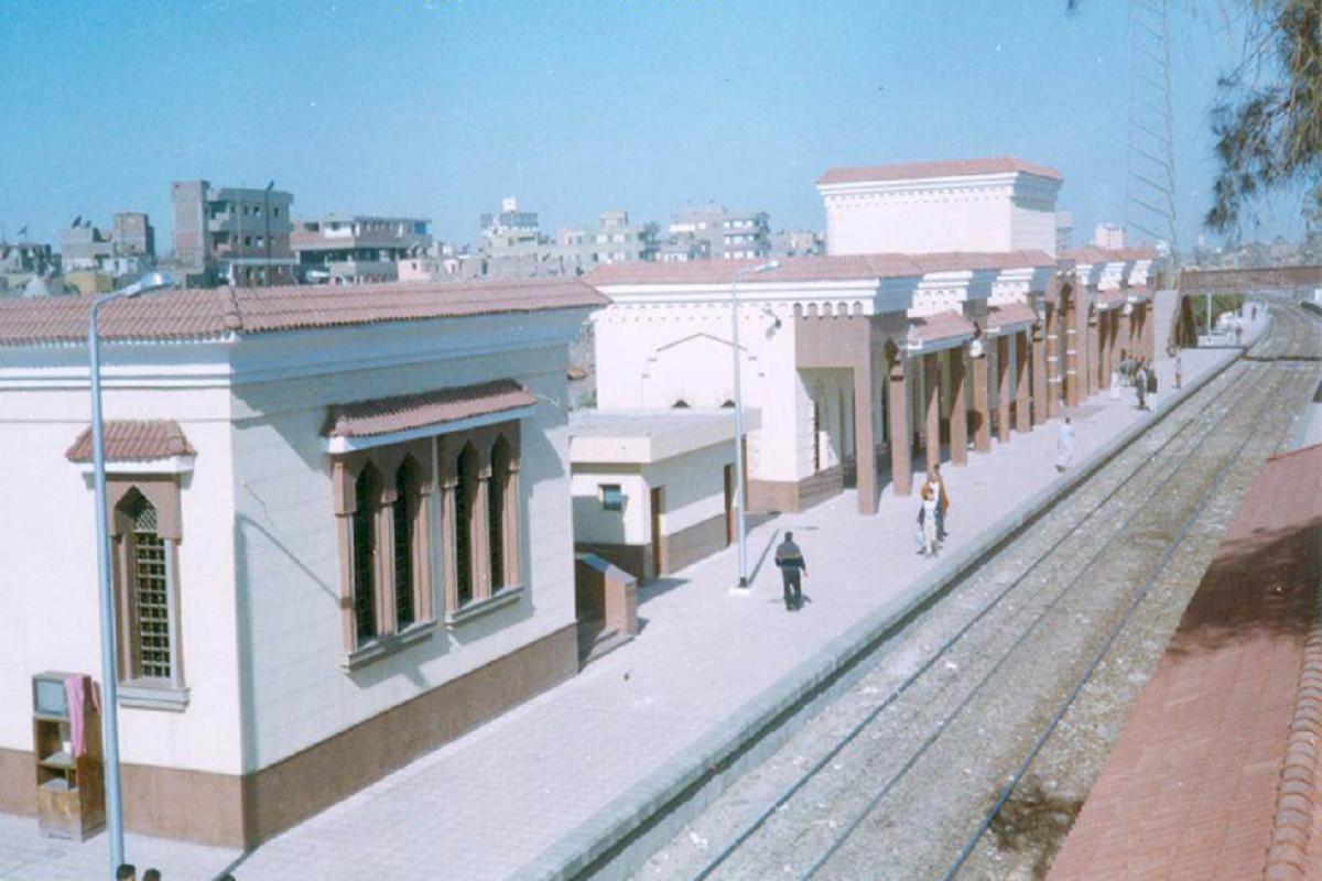 أسعار ومواعيد القطارات من الإسكندرية إلى المنصورة 2019