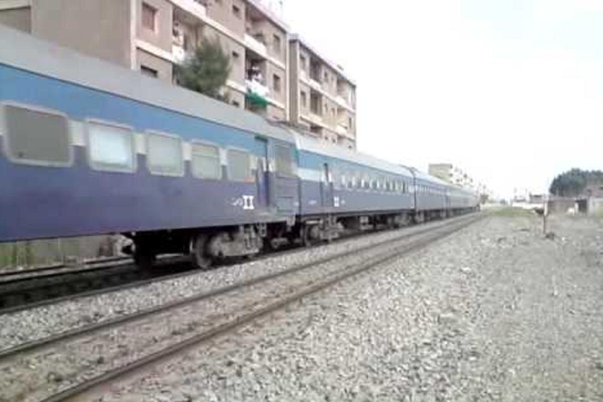 أسعار ومواعيد القطارات من الإسكندرية إلى القاهرة 2019