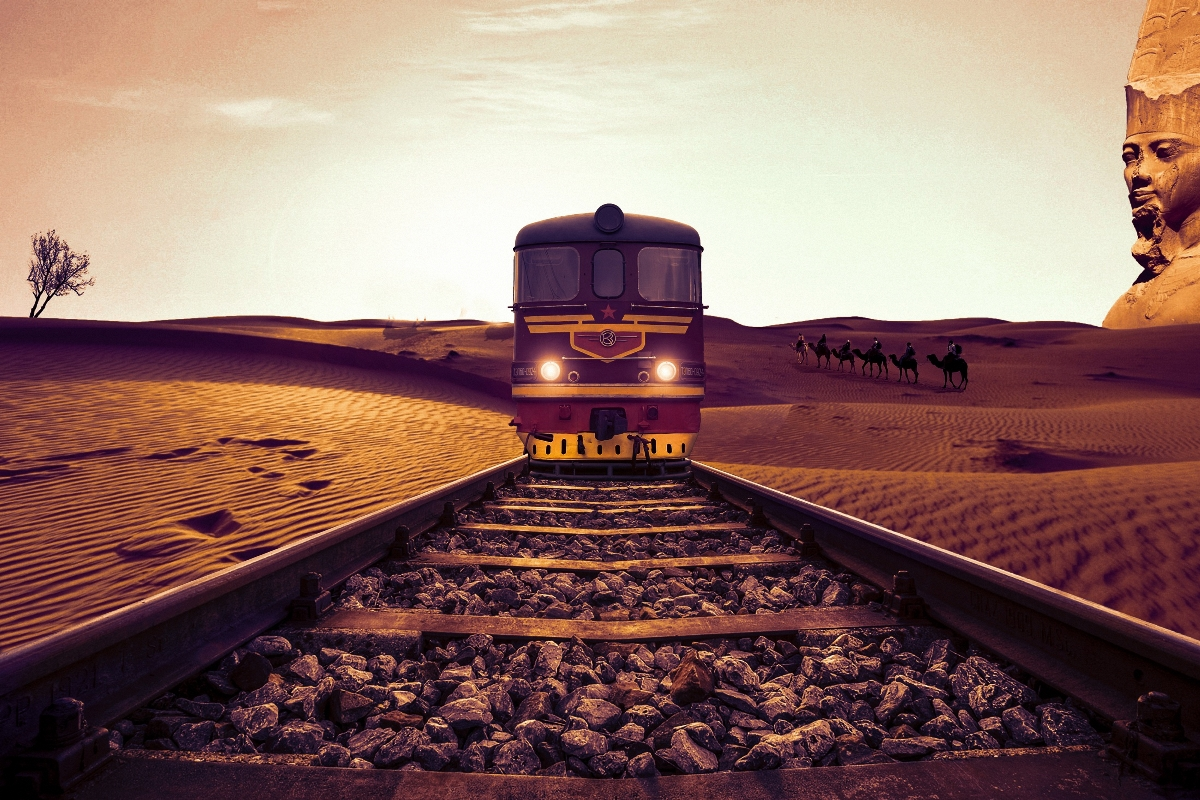 اسعار القطارات من اسوان إلى قنا 2019
