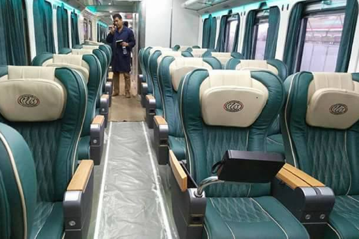 أسعار ومواعيد القطارات من أسيوط إلى أسوان 2019