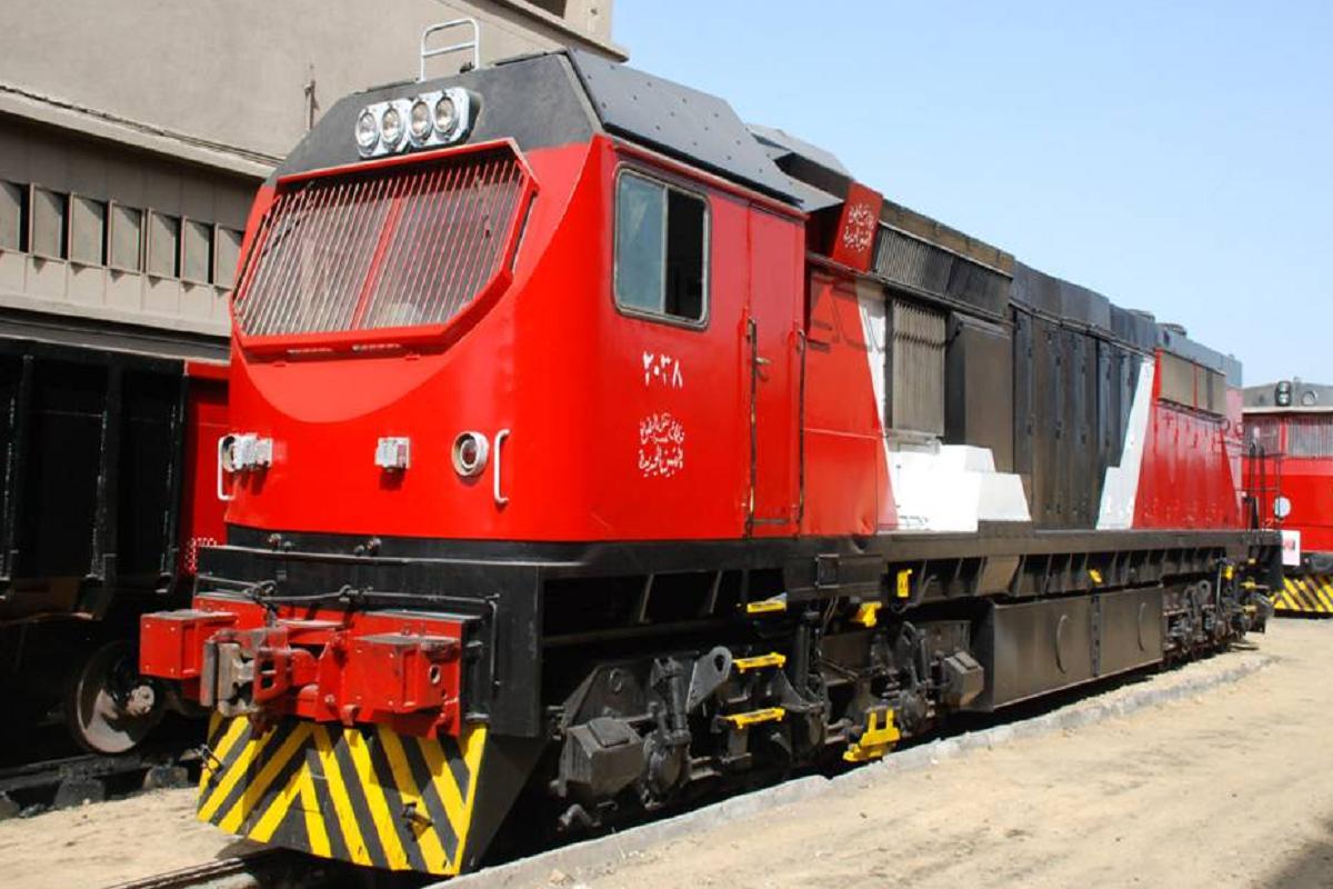 أسعار ومواعيد القطارات من الأسكندرية إلى طنطا 2019