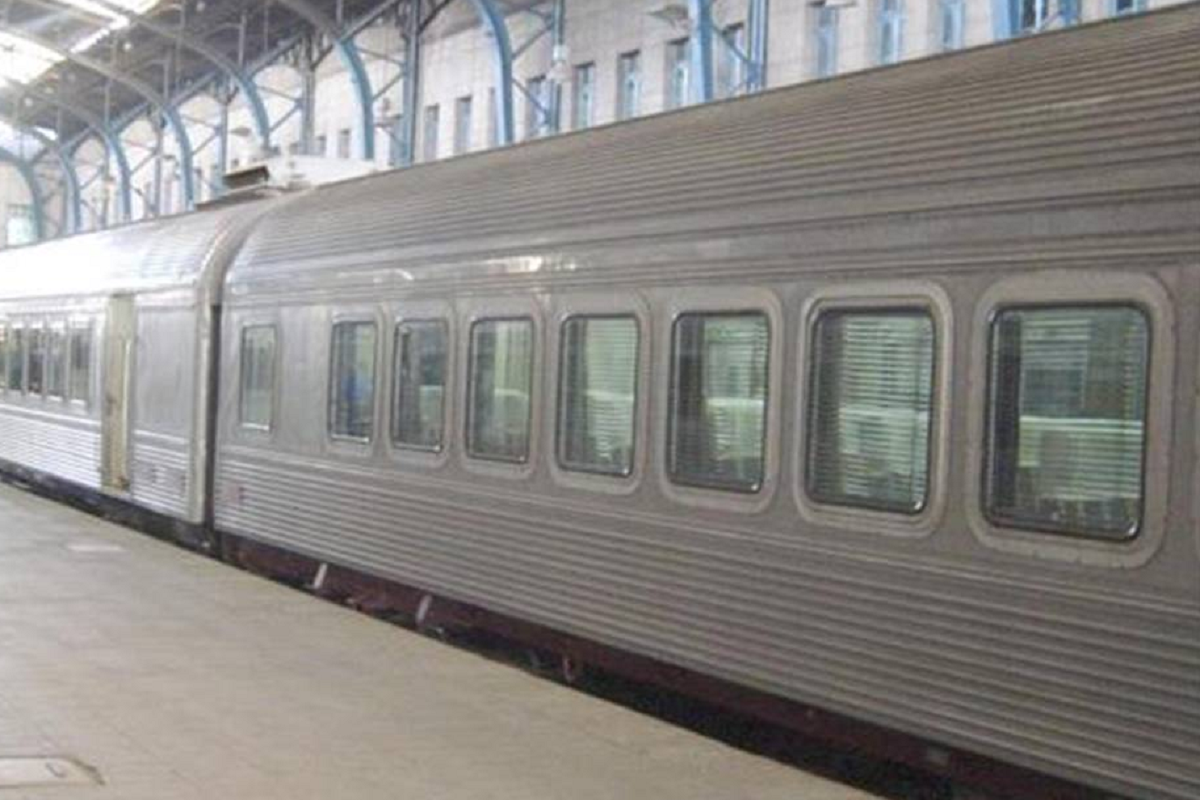 أسعار ومواعيد القطارات من أسوان إلى طنطا 2019