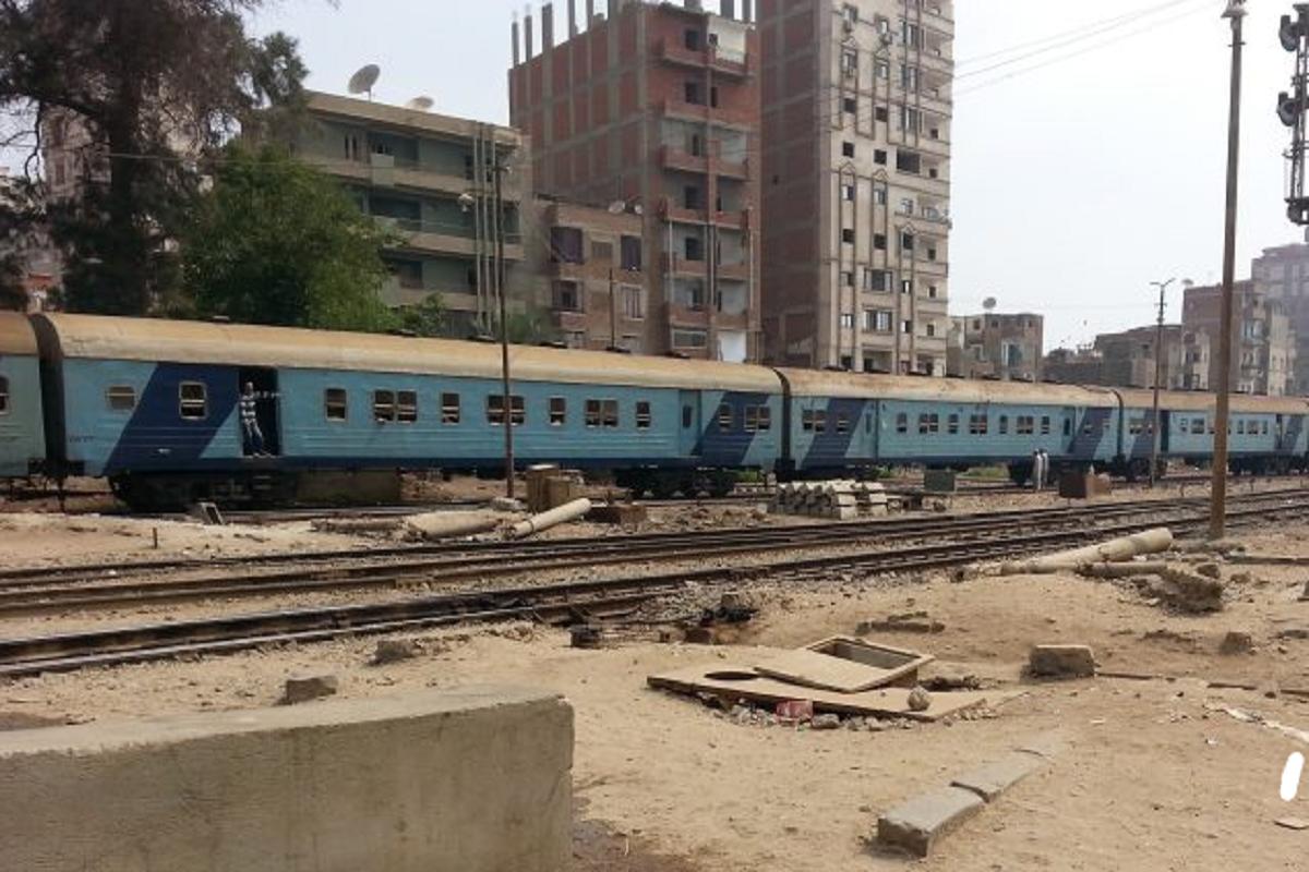 أسعار ومواعيد القطارات من أسوان إلى سيدي جابر 2019