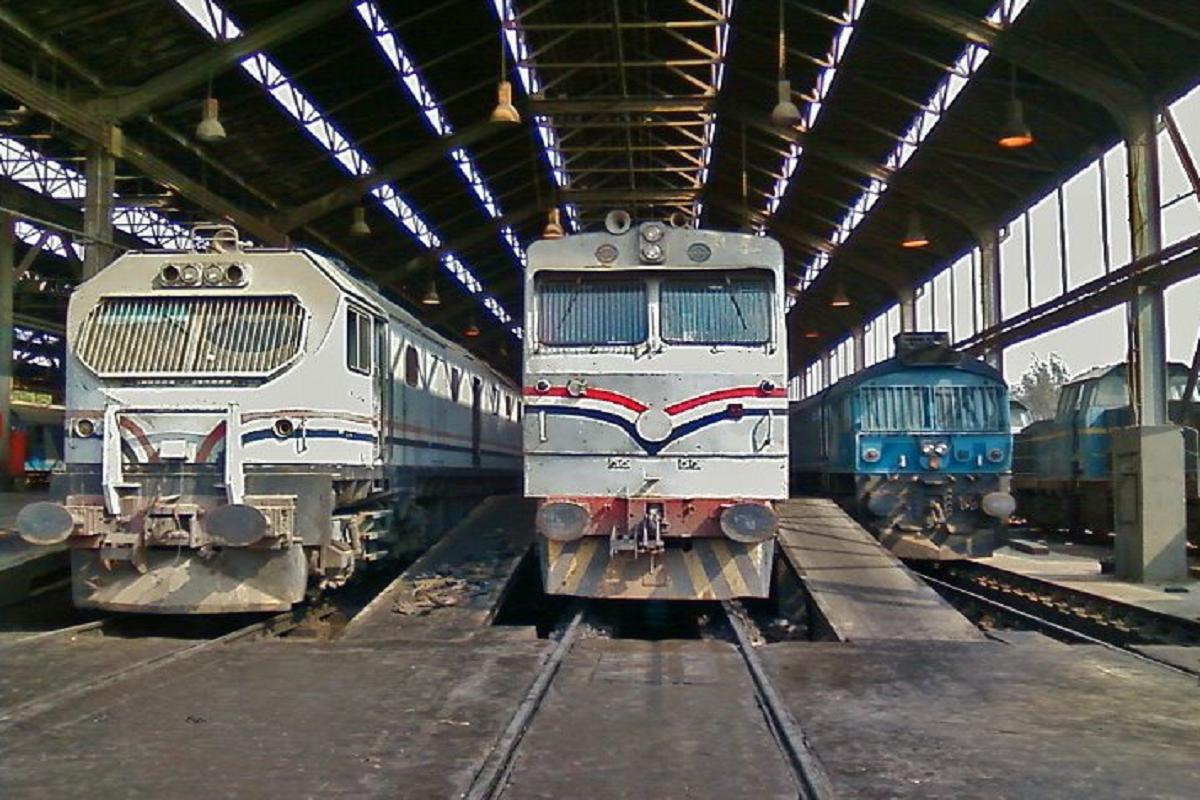أسعار ومواعيد القطارات من أسيوط إلى الأسكندرية 2019
