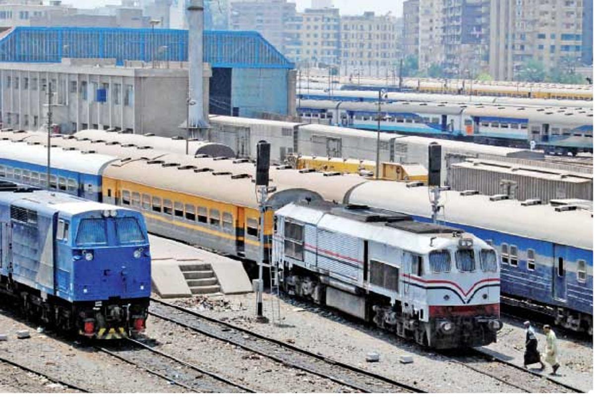 أسعار ومواعيد القطارات من أسيوط إلى سيدي جابر 2019