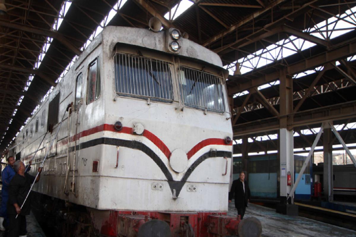 أسعار ومواعيد القطارات من أسيوط إلى القاهرة 2019