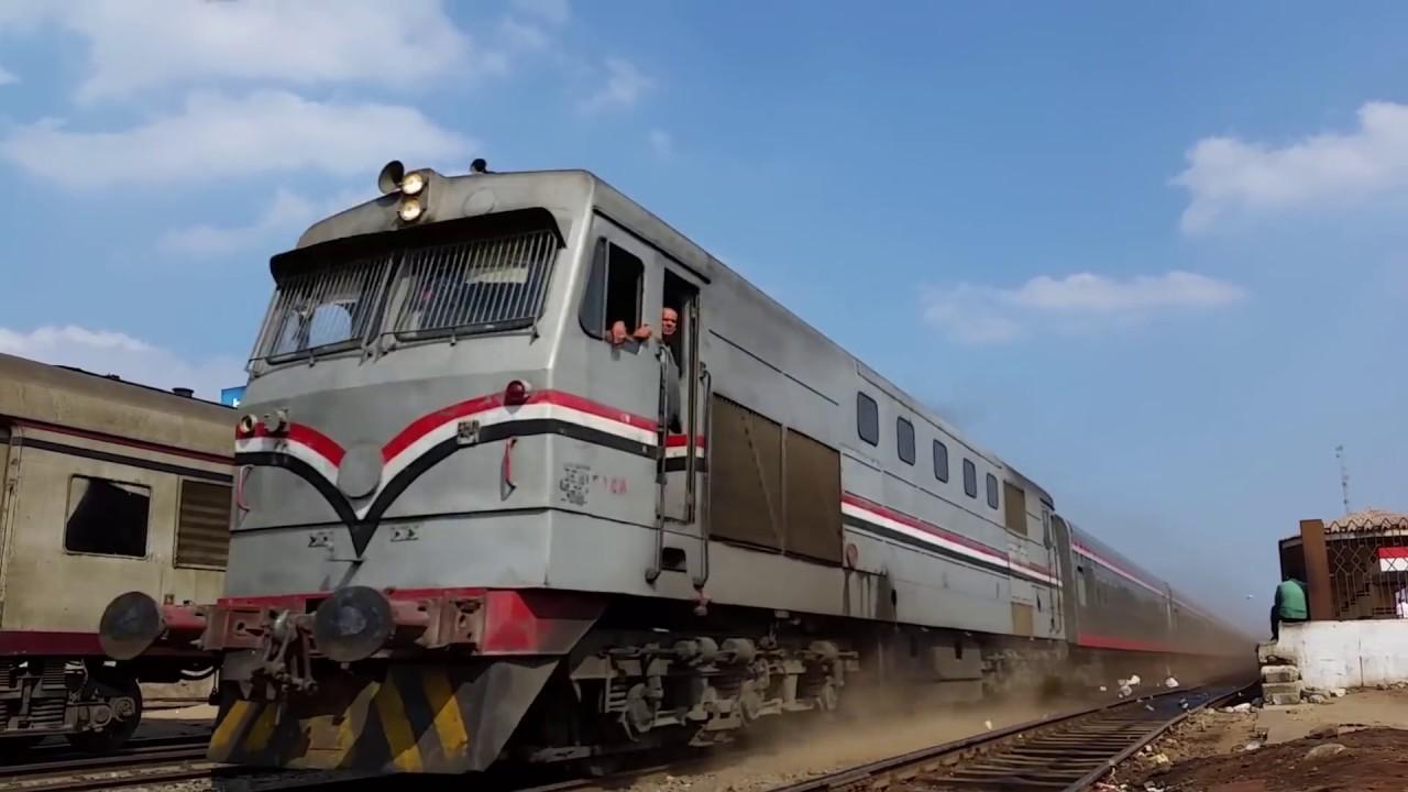 أسعار ومواعيد القطارات من طنطا إلى دمياط 2019