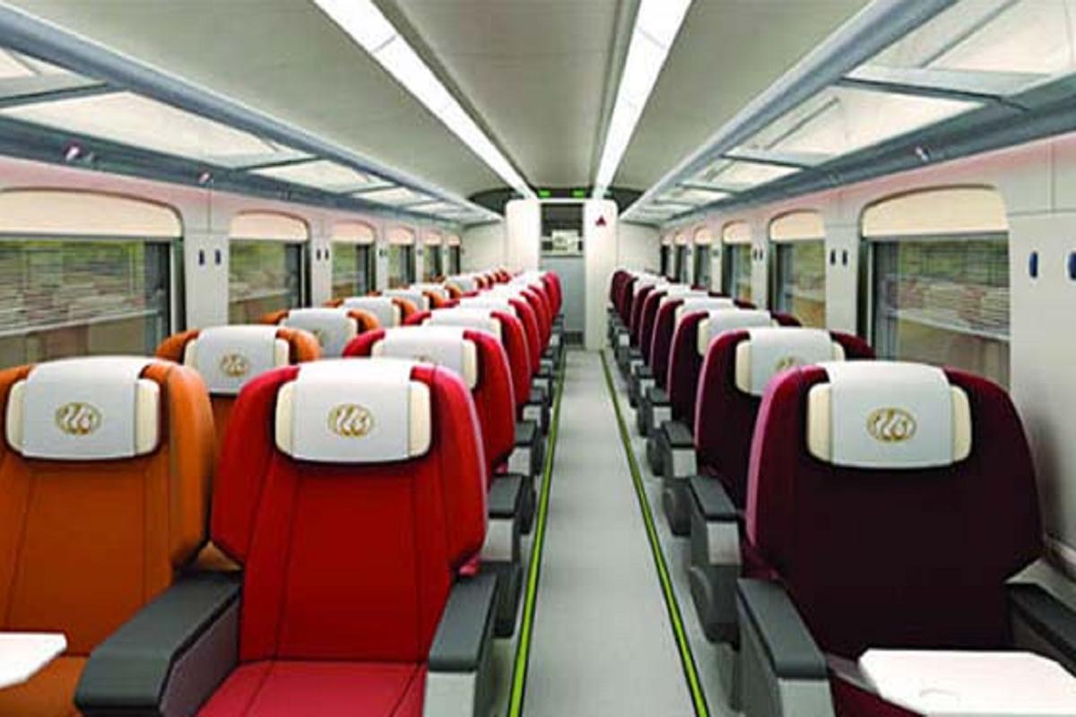 أسعار ومواعيد القطارات من الإسكندرية إلى الجيزة 2019