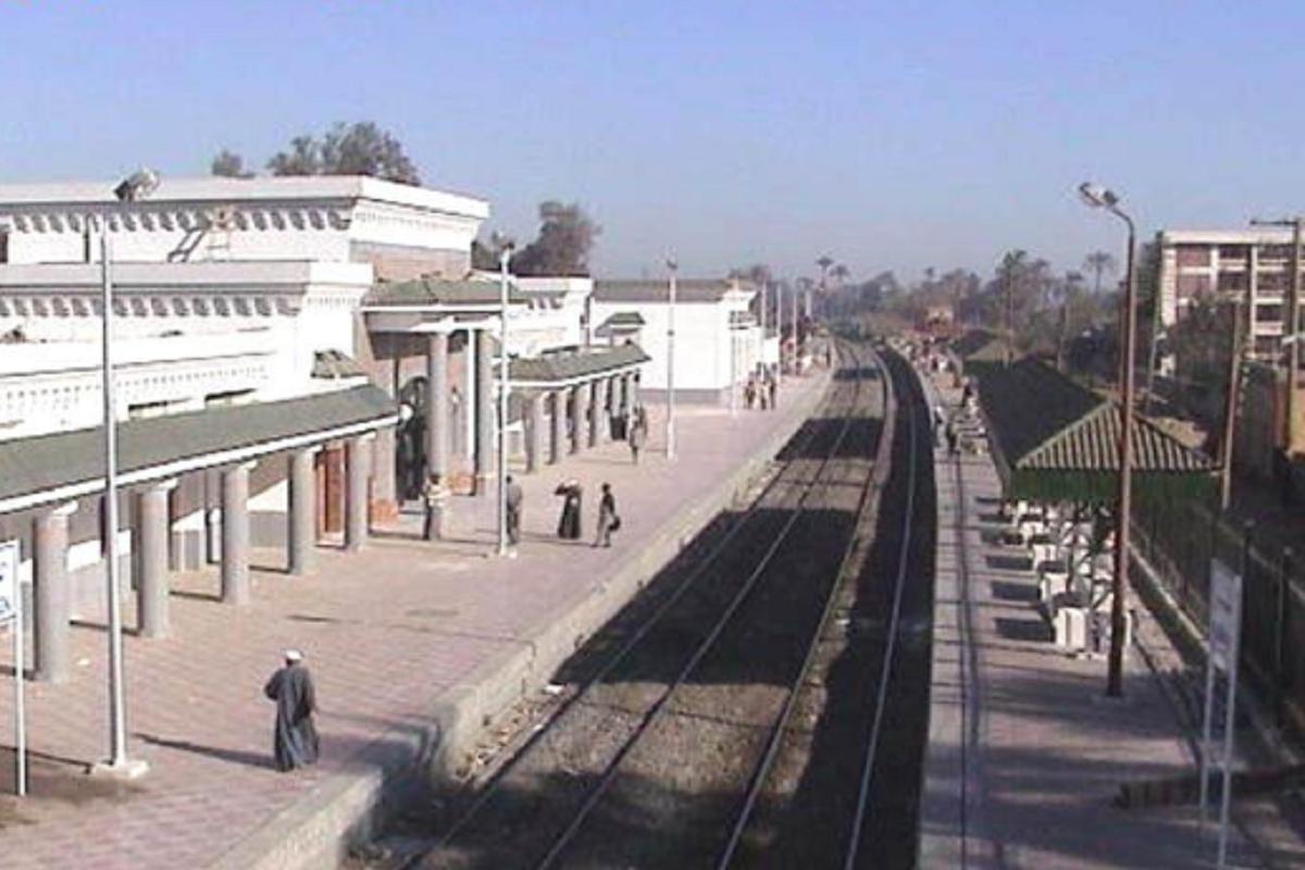 أسعار ومواعيد القطارات من الإسكندرية إلى المنيا 2019