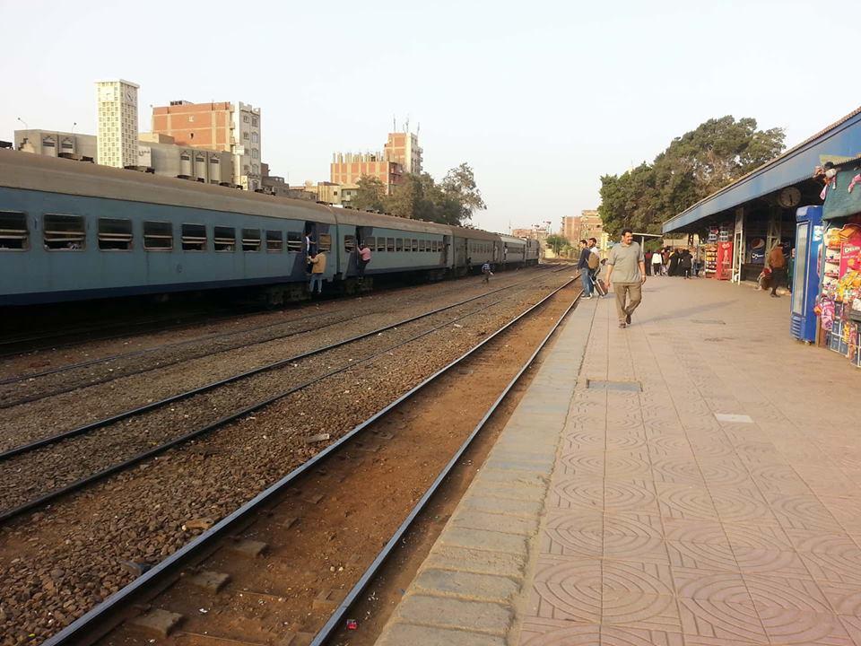 أسعار ومواعيد القطارات من سيدي جابر إلى بني سويف