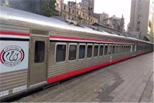 أسعار ومواعيد القطارات من طنطا إلى القاهرة 2019