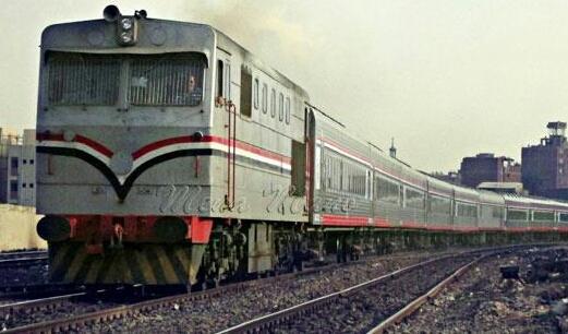 أسعار ومواعيد القطارات من طنطا إلى الجيزة 2019