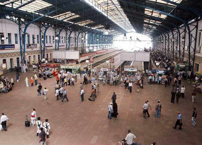 أسعار ومواعيد القطارات من دمنهور إلى القاهرة
