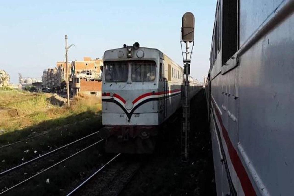 أسعار ومواعيد القطارات من الإسماعيلية إلى طنطا 2019