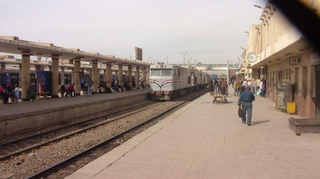 أسعار ومواعيد القطارات من طنطا إلى الأقصر