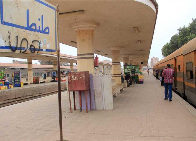 أسعار ومواعيد القطارات من طنطا إلى بنها 2019