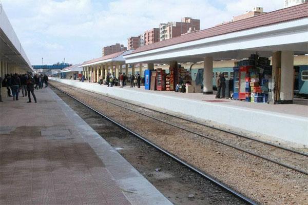 أسعار ومواعيد القطارات من دمنهور إلى الإسماعلية