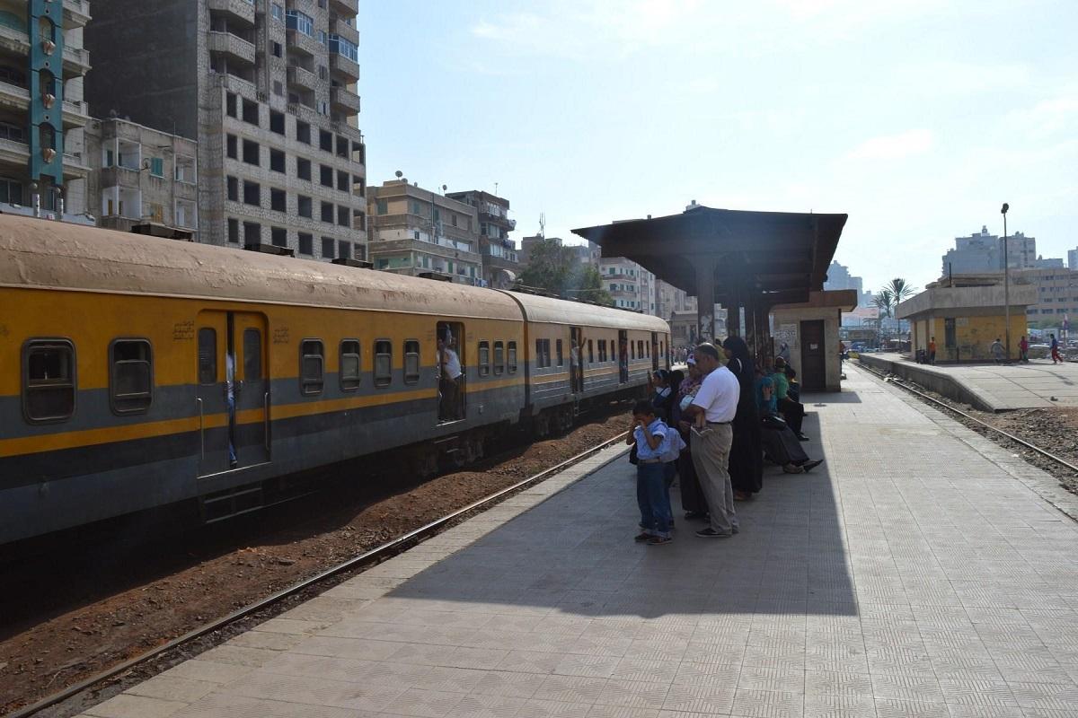 أسعار ومواعيد القطارات من الأقصر إلى أسوان 2019