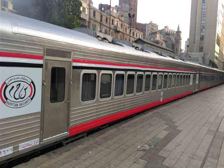 أسعار ومواعيد القطارات من سيدي جابر إلى المنيا