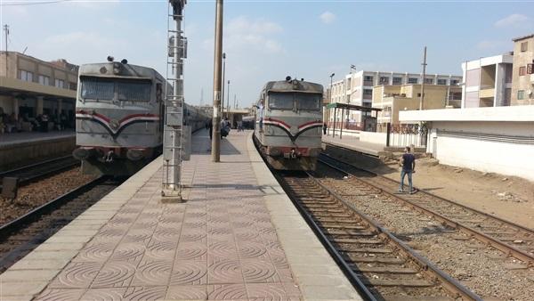 أسعار ومواعيد القطارات من سيدي جابر إلى قنا
