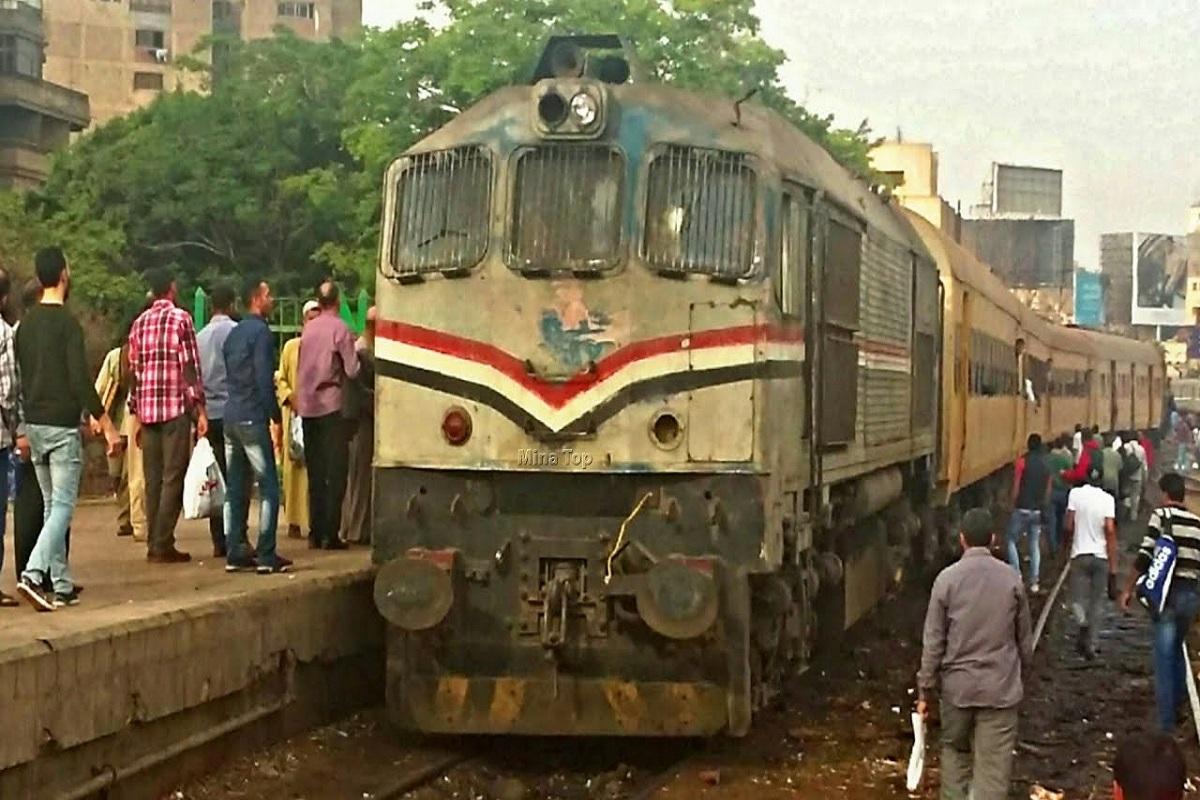 أسعار ومواعيد القطارات من الأقصر إلى طنطا 2019