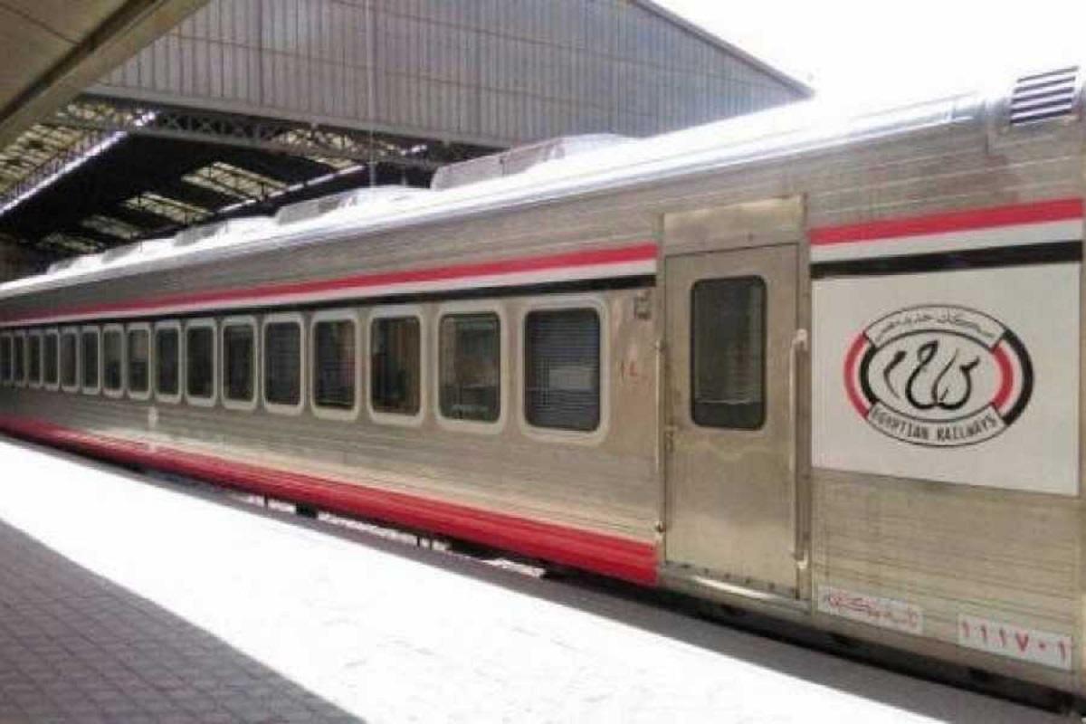 أسعار ومواعيد القطارات من الجيزة إلى سوهاج 2019
