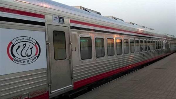 أسعار ومواعيد القطارات من طنطا إلى أسوان