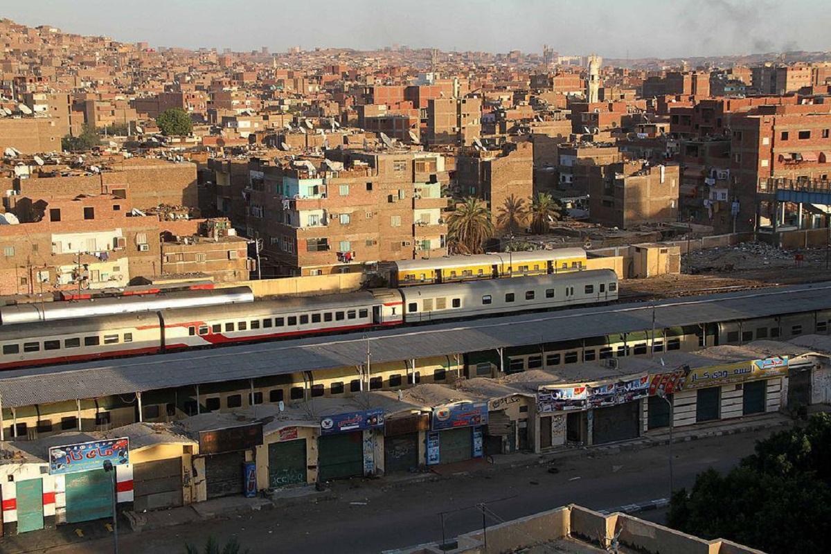 أسعار ومواعيد القطارات من الأقصر إلى القاهرة 2019