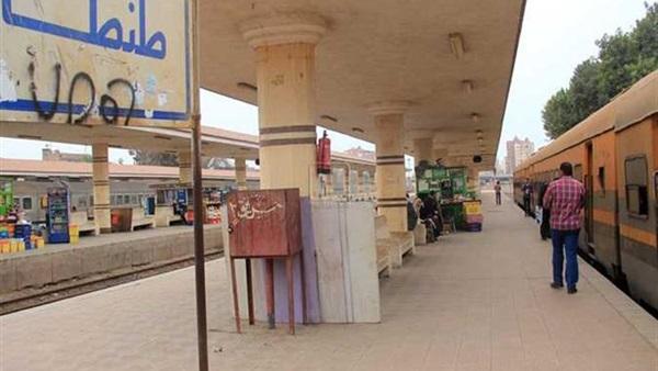 أسعار ومواعيد القطارات من بني سويف إلى طنطا 2019