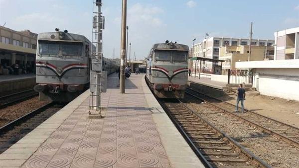 أسعار ومواعيد القطارات من بني سويف إلى قنا