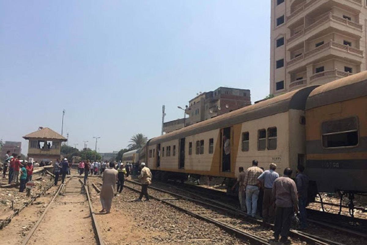 أسعار ومواعيد القطارات من الجيزة إلى المنيا 2019