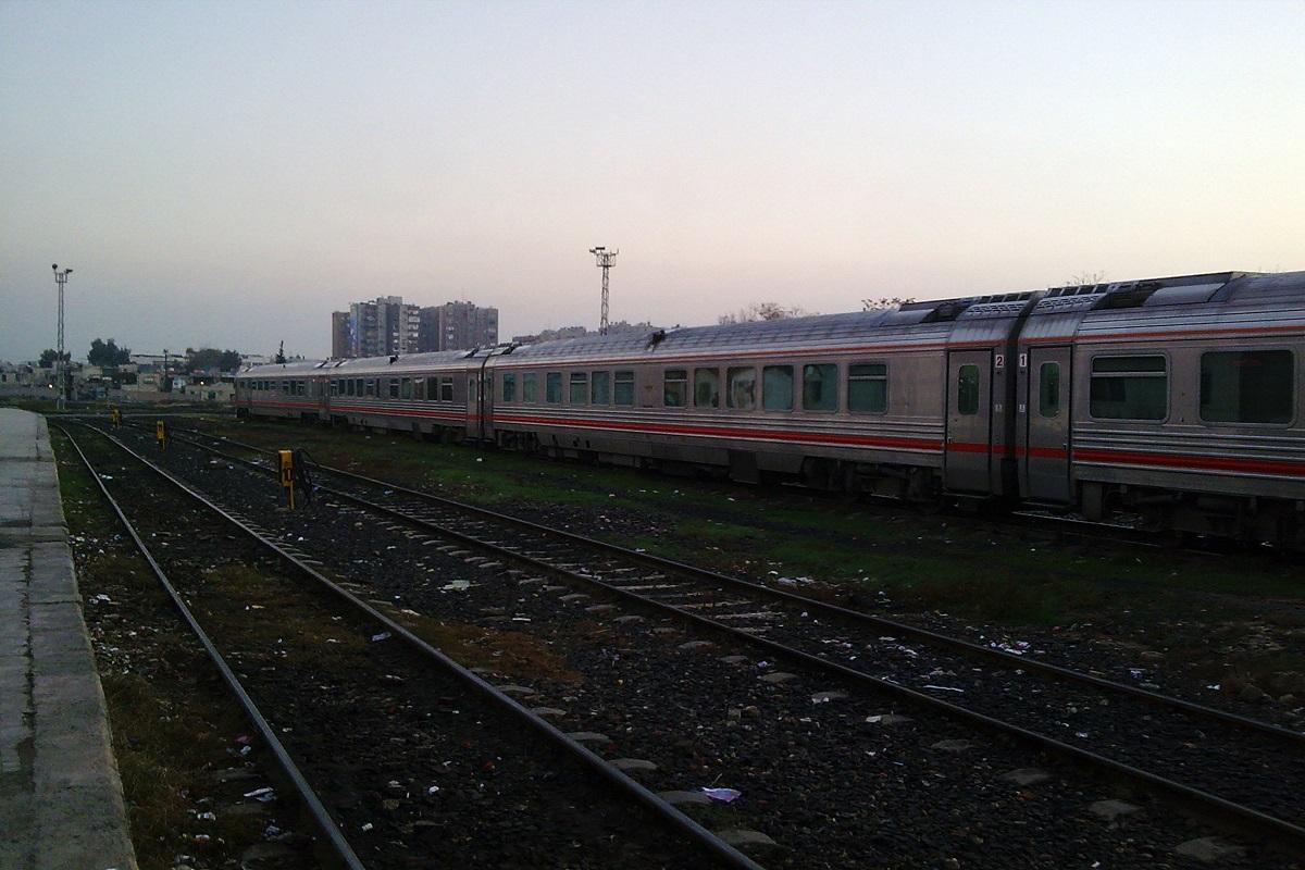 أسعار ومواعيد القطارات من الجيزة إلى أسيوط 2019