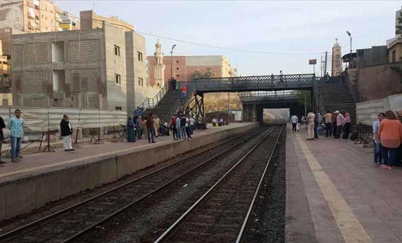 أسعار ومواعيد القطارات من سيدي جابر إلى دمنهور 2019