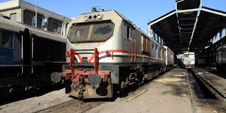 اسعار القطارات من طنطا الي المنيا