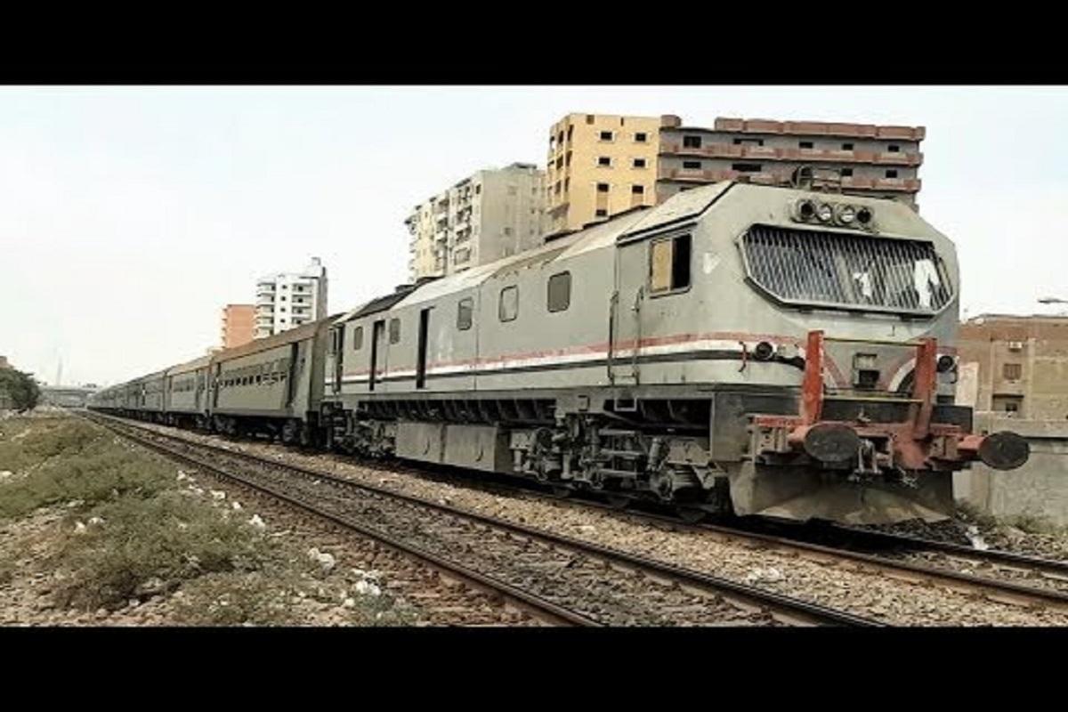 أسعار ومواعيد القطارات من المنيا إلى بني سويف 2019