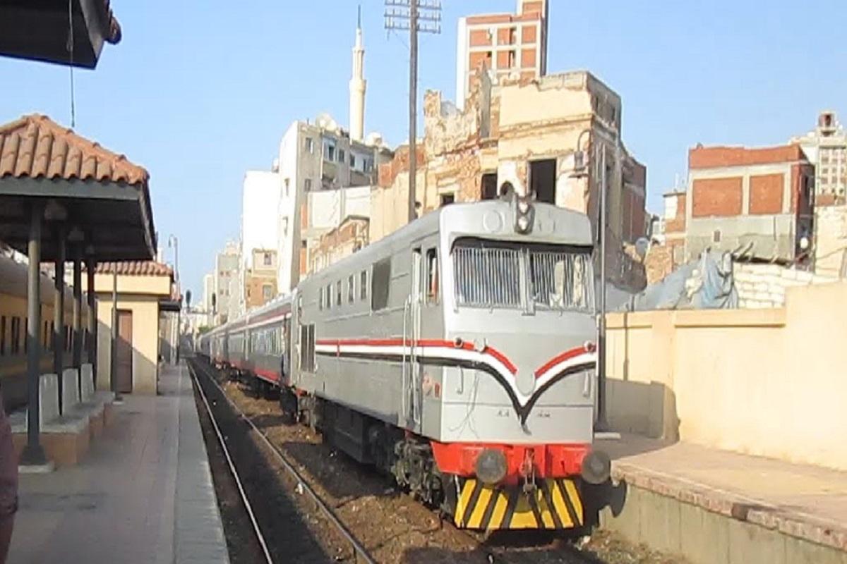 أسعار ومواعيد القطارات من المنيا إلى أسوان 2019