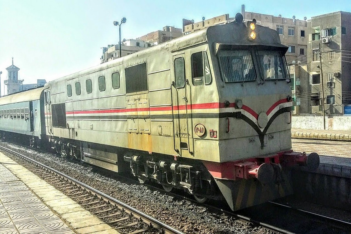 أسعار ومواعيد القطارات من المنصورة إلى طنطا 2019