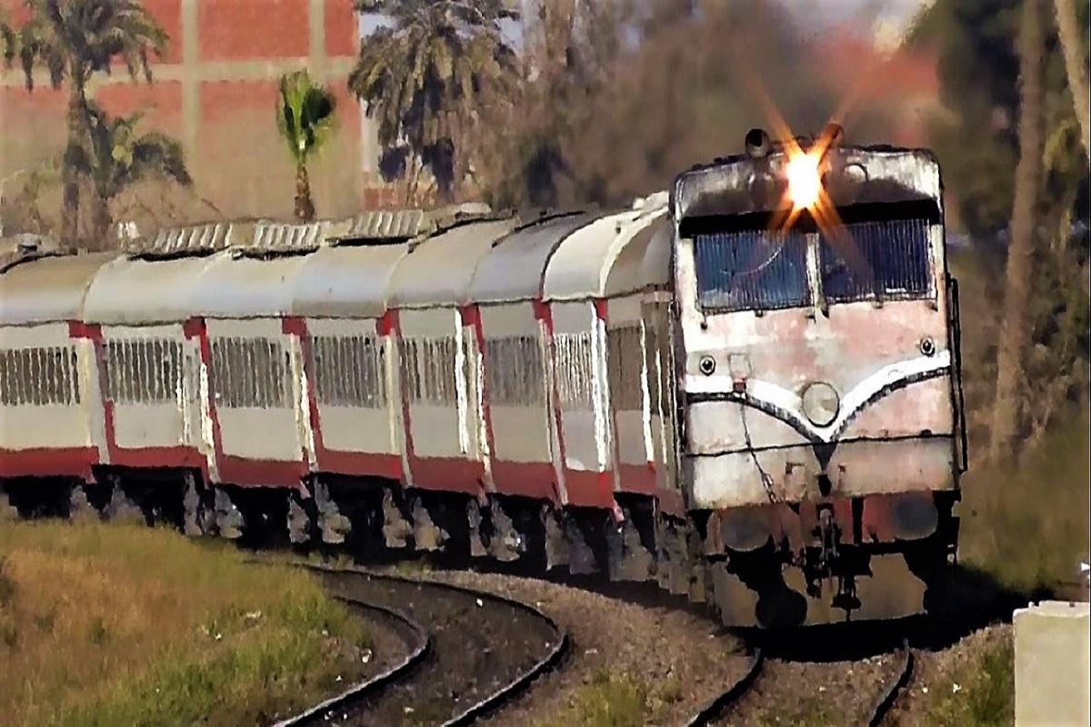 أسعار ومواعيد القطارات من الأقصر إلى سوهاج 2019