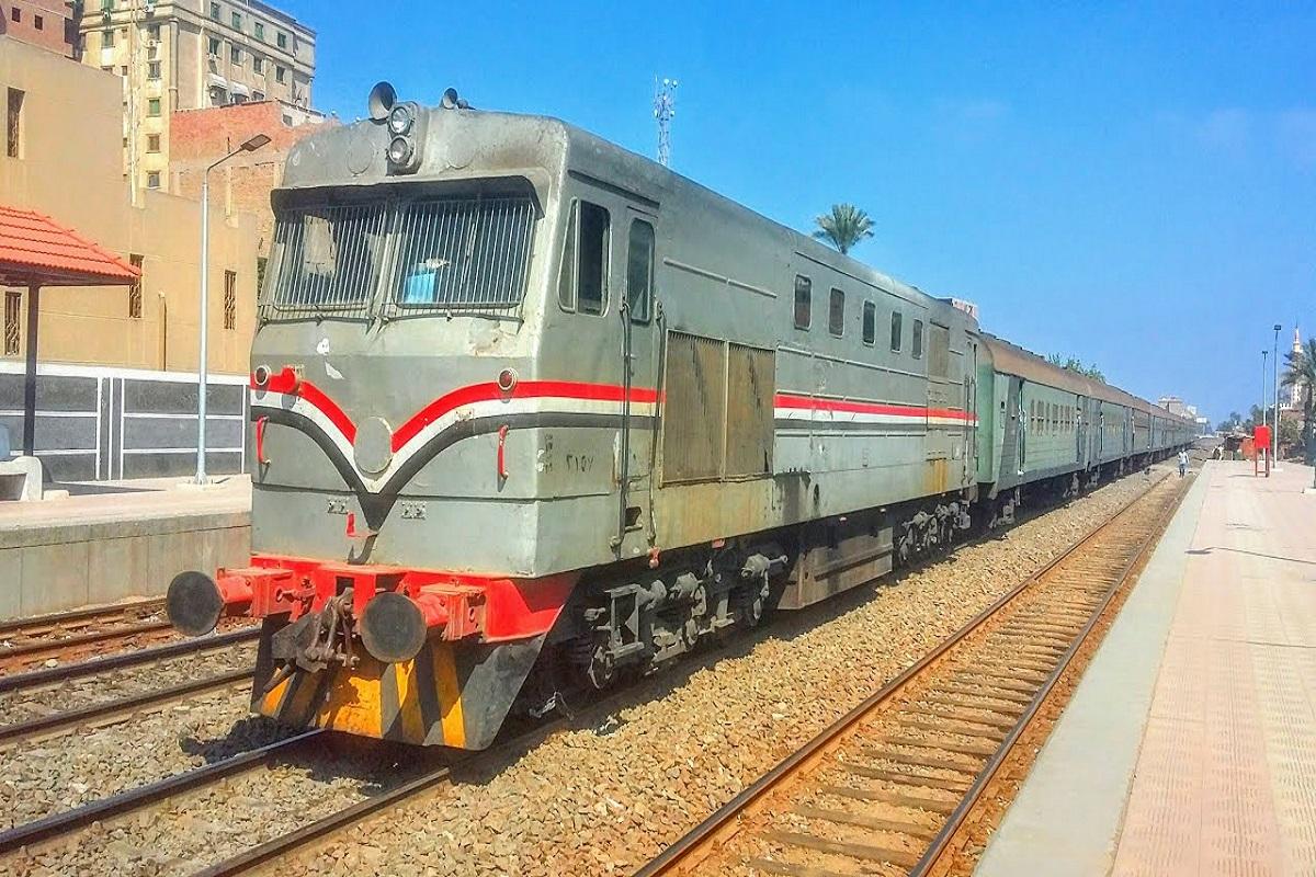 أسعار ومواعيد القطارات من المنصورة إلى دمنهور 2019