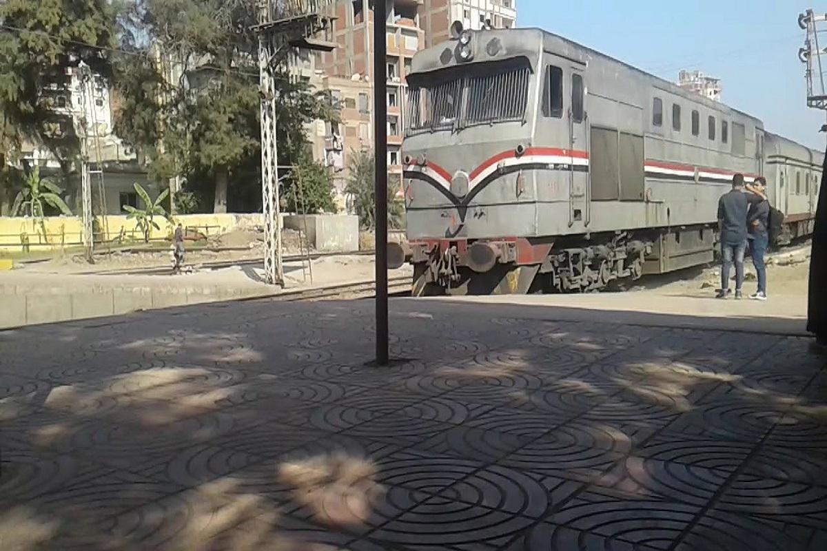 أسعار ومواعيد القطارات من المنيا إلى طنطا 2019
