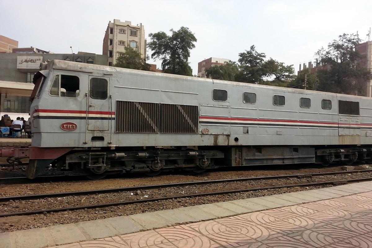 أسعار ومواعيد القطارات من سوهاج إلى بني سويف 2019