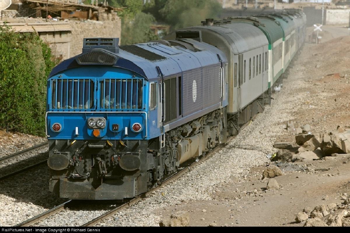 أسعار ومواعيد القطارات من بني سويف إلى الأقصر 2019