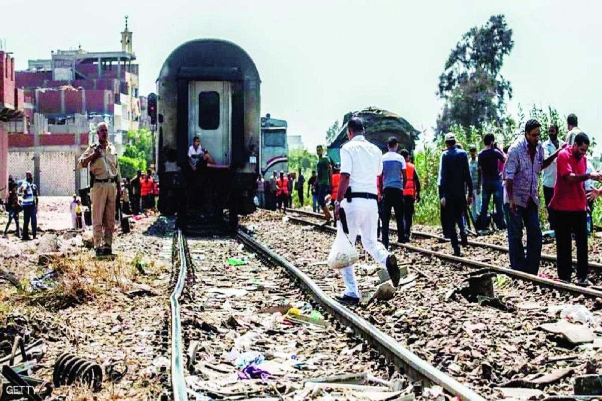أسعار ومواعيد القطارات من دمنهور إلى سيدي جابر 2019