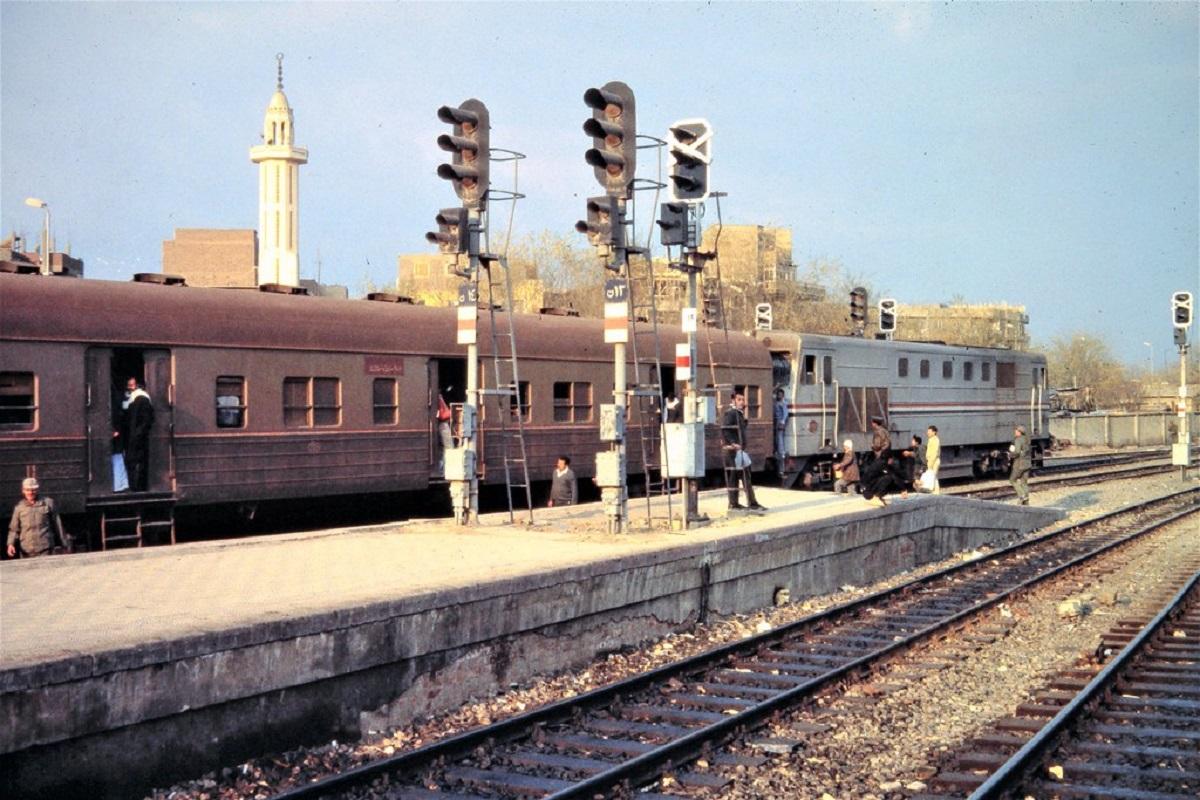 أسعار ومواعيد القطارات من بنها إلى دمنهور 2019