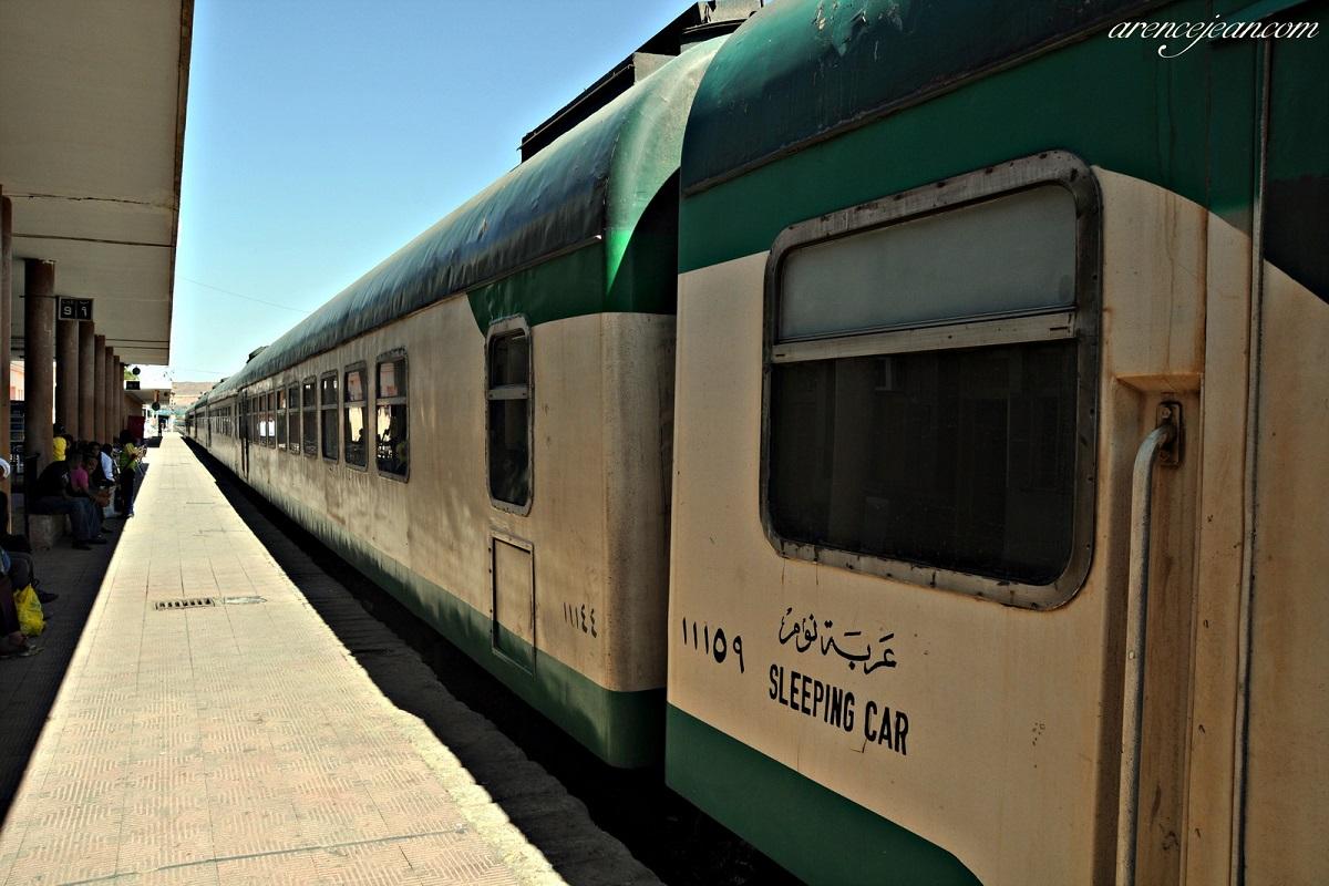 أسعار ومواعيد القطارات من بني سويف إلى أسيوط 2019