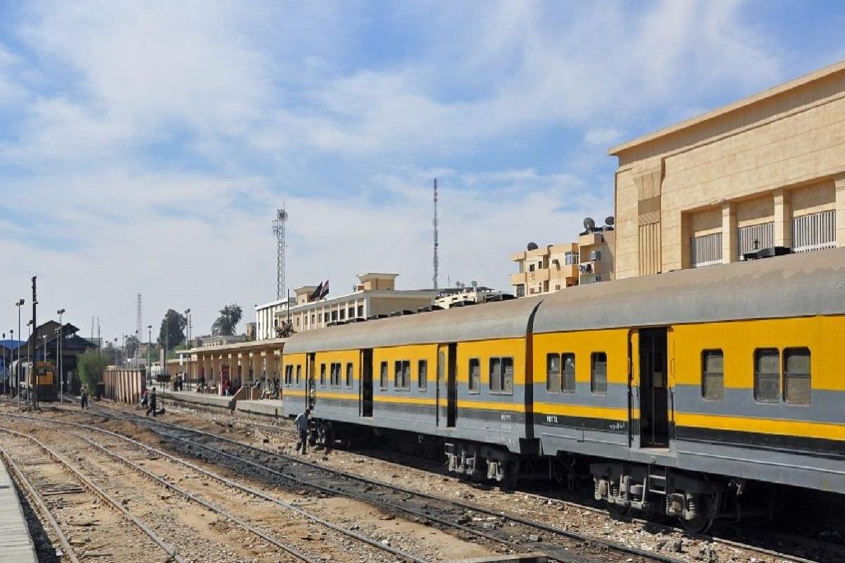 أسعار ومواعيد القطارات من بنها إلى سيدي جابر 2019